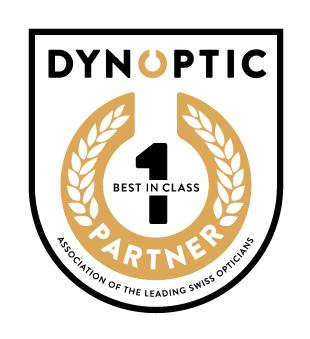 Dnyoptic Logo